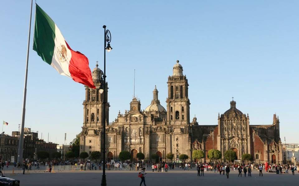 Centro de la Ciudad de México
